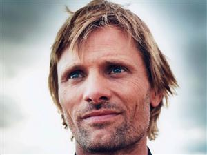 Viggo Mortensen Screensaver Sample Picture 3